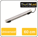 "00-00-007.0 STCPTLP-UNI-M-600 Universele TwinLed 12v. 60 cm magneet <font size=""4"" color=""#5A5097"">TwinLed professional vehicle lighting</font>