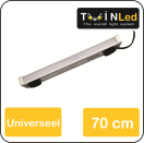 "00-00-009.0 STCPTLP-UNI-M-700 Universele TwinLed 12v.  70 cm magneet <font size=""4"" color=""#5A5097"">TwinLed professional vehicle lighting</font>