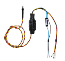 01-03-009.0 STC10.113 Amplified  Aux input on Ford OEM radio with 3.5mm female  01030090.jpg