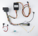 01-07-003.0 CABLE ASSY FAKRA TO PIONEER NAVIGATION SYSTEM NAV43  -  1794915  01070030.jpg