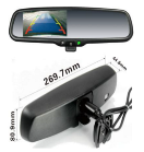 "04-04-017.0 4,3"" high brightness rear view mirror, no bracket !  4,3 "" spiegel monitor"