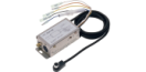 09-03-002.0 Clarion CAA188 - Voeding/schakelbox voor CCD-camera Clarion CAA188